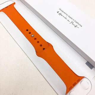 Apple Watch - アップルウォッチ エルメス スポーツバンド 42mm Apple Watch