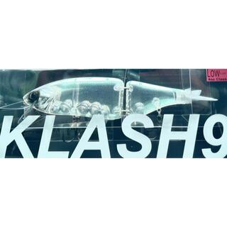 クラッシュ9 low(ルアー用品)