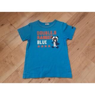ダブルビー(DOUBLE.B)のミキハウスダブルB Tシャツ 140cm(Tシャツ/カットソー)