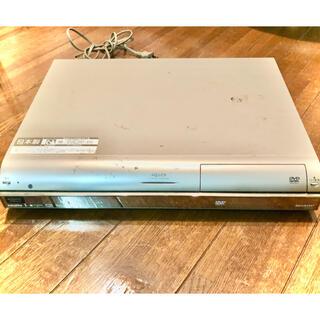 AQUOS - ジャンクAQUOS DVDレコーダー