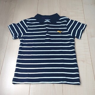 エニィファム(anyFAM)のanyFAM 120 ポロシャツ(Tシャツ/カットソー)