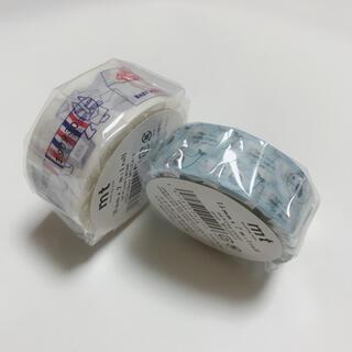 リサラーソン(Lisa Larson)のmt ×リサラーソン マスキングテープ(テープ/マスキングテープ)