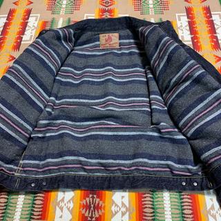 WAREHOUSE - 【超限定】tcbジーンズ  Wool-Lined 50's Jacket