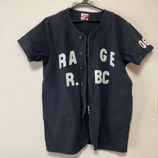 アールエヌエー(RNA)のRNA★ベースボールシャツ(シャツ/ブラウス(半袖/袖なし))