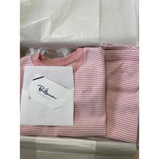 ロンハーマン(Ron Herman)のロンハーマン セットアップ キッズ90センチ 週末お値下げ(Tシャツ/カットソー)