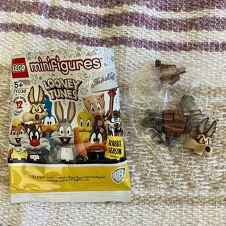 レゴ(Lego)のLEGO minifigures looneytunes(キャラクターグッズ)