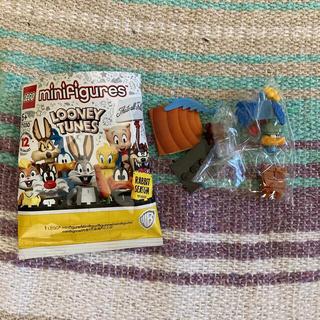 レゴ(Lego)のルーニーチューンズ レゴ ロードランナー(積み木/ブロック)