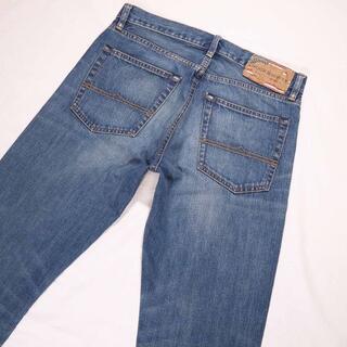 デニムアンドサプライラルフローレン(Denim & Supply Ralph Lauren)のデニムアンドサプライラルフローレン STRAIGHT ストレートジーンズ W31(デニム/ジーンズ)