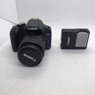 キヤノン(Canon)のキャノン EOS KISS X3 レンズセット (デジタル一眼)