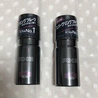 ユニリーバ(Unilever)の【美品】AXE アックス AFTER5 2本(制汗/デオドラント剤)