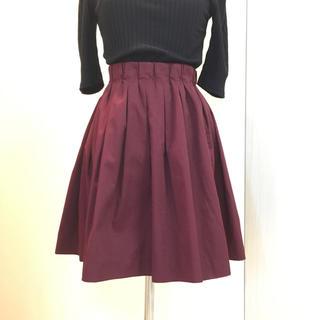 ローリーズファーム(LOWRYS FARM)のローリーズファーム可愛いスカートエンジ(ミニスカート)