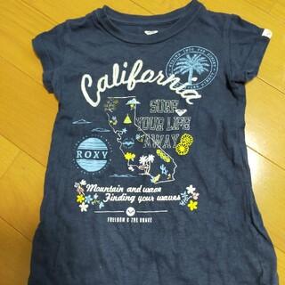 ロキシー(Roxy)のROXY テイシャツ 100センチ(Tシャツ/カットソー)