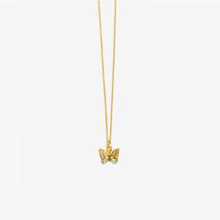 ニードルス(Needles)のNEEDLES PENDANT - GOLD PLATE ネックレス(ネックレス)