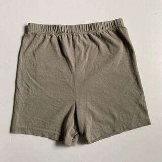 【子供時代】韓国子供服 インナーパンツ オーバーパンツ 130(パンツ/スパッツ)