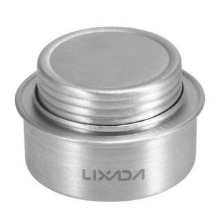LIXADA  軽量 アルコールストーブ(ストーブ/コンロ)