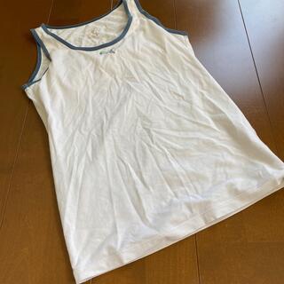 プーマ(PUMA)のPUMAタンクトップ(Tシャツ/カットソー)