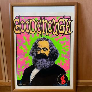 グッドイナフポスター