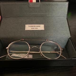 トムブラウン(THOM BROWNE)のTHOM BROWNE トムブラウン 眼鏡 メガネ(サングラス/メガネ)