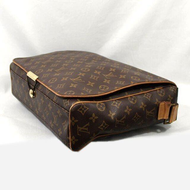 LOUIS VUITTON(ルイヴィトン)のルイヴィトン モノグラム ショルダーバッグ メッセンジャー アベス J3512 メンズのバッグ(メッセンジャーバッグ)の商品写真