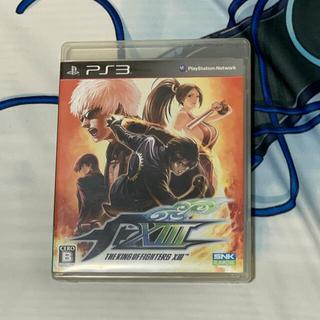 エスエヌケイ(SNK)のザ・キング・オブ・ファイターズXIII PS3(家庭用ゲームソフト)