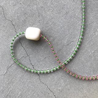 アーバンリサーチ(URBAN RESEARCH)のhandmade necklace 106(ネックレス)