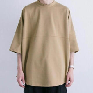 20ss is-ness DJ DOLMAN SLEEVE T-SHIRT M(Tシャツ/カットソー(半袖/袖なし))