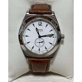 ヒューゴボス(HUGO BOSS)のHUGO BOSS ヒューゴボス 腕時計(腕時計(アナログ))