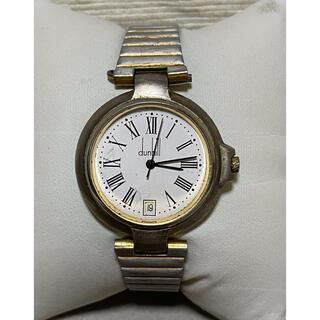 ダンヒル(Dunhill)のDUNHILL ダンヒル  腕時計(腕時計)