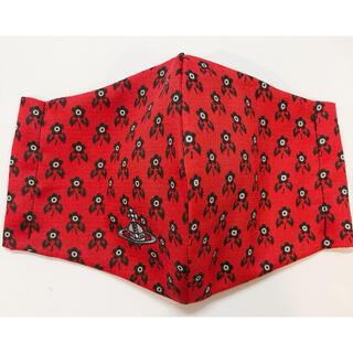 ヴィヴィアンウエストウッド(Vivienne Westwood)のヴィヴィアン インナーマスク 刺繍タイプ(その他)