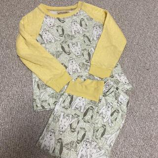 ワコール(Wacoal)のワコール パジャマ 95〜110サイズ(パジャマ)
