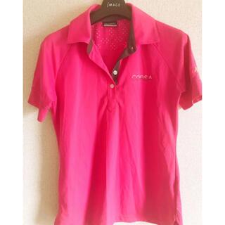 カッパ(Kappa)のレディースTシャツ(Tシャツ(半袖/袖なし))