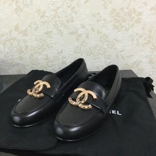 シャネル(CHANEL)のChanel ローファー 2020AW(ローファー/革靴)