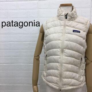 ユニクロ(UNIQLO)のpatagonia パタゴニア ダウンセーターベスト(ダウンベスト)