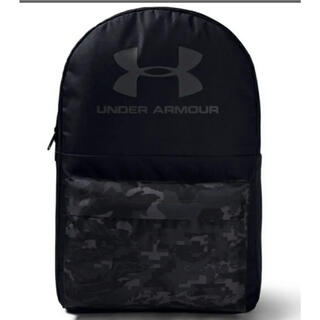 UNDER ARMOUR - アンダーアーマー UNDER ARMOUR Uルードン バックパック