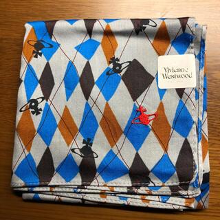 Vivienne Westwood - ハンカチ Vivienne Westwood 新品