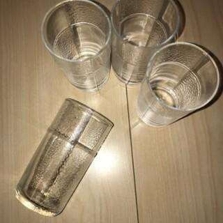 キリン(キリン)のキリン一番搾り オリジナル ペア 和風グラス コップ カップ 二脚セット(グラス/カップ)