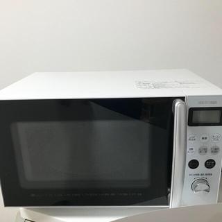 アイリスオーヤマ - 電子レンジ オーブンレンジ アイリスオーヤマ MO-T1501-W