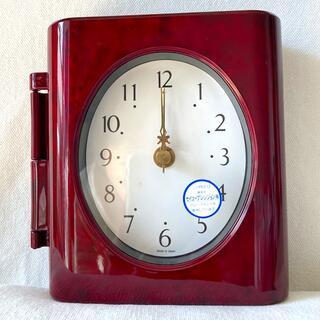 SEIKO - 週末セール!《新品未使用》クオーツ置時計