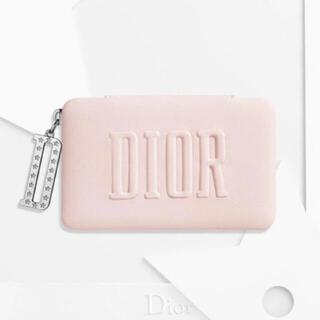 ディオール(Dior)のディオール Dior ポーチ ピンク ジュエリーケース 非売品 ノベルティ 新品(小物入れ)