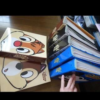 ディズニー(Disney)のディズニーファン 47冊 ✨ほぼ新品+専用ケース 7個(アート/エンタメ/ホビー)