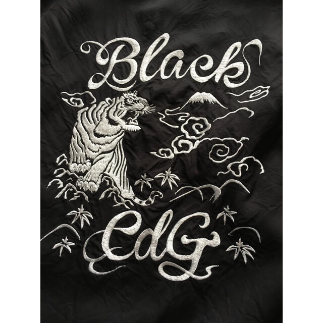 BLACK COMME des GARCONS(ブラックコムデギャルソン)の21SSブラックコムデギャルソン ベスト メンズのトップス(ベスト)の商品写真