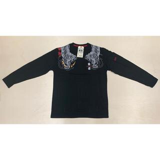トライチ(寅壱)の寅壱 長袖 Tシャツ サイズM(Tシャツ/カットソー(七分/長袖))