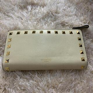 ヴァレンティノ(VALENTINO)のヴァレンティノ 長財布(財布)