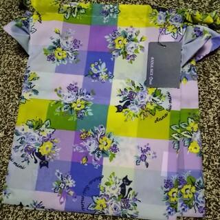 アナスイミニ(ANNA SUI mini)のアナスイミニ巾着2枚セット(その他)