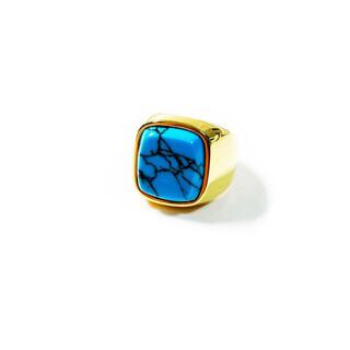 シュプリーム(Supreme)の9号 FJEWELRY × BADER Special Limited Ring(リング(指輪))