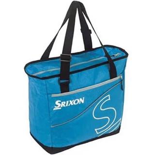 スリクソン(Srixon)の新品 スリクソン SRIXON テニス トートバッグ ラケット1本収納可(バッグ)