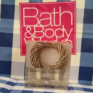 バスアンドボディーワークス(Bath & Body Works)のmao様専用(アロマオイル)