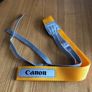 キヤノン(Canon)のCanon カメラストラップ(ケース/バッグ)
