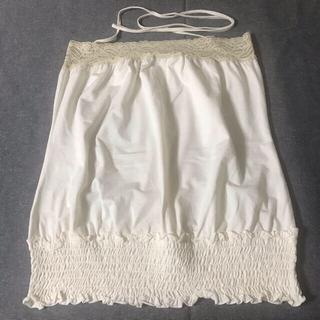 ダブルスタンダードクロージング(DOUBLE STANDARD CLOTHING)のダブルスタンダードクロージング キャミソール ホルターネック(キャミソール)