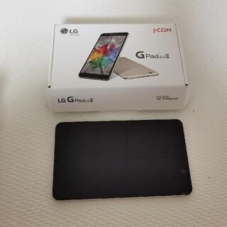 エルジーエレクトロニクス(LG Electronics)のLG Gpad 8.0Ⅲ(タブレット)